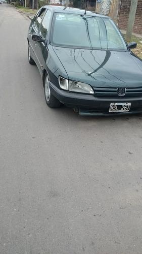 Peugeot 306 1997 1.8 Xt