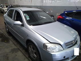 Chevrolet Astra Ii Gl 4p