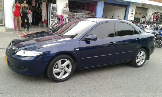 Mazda Mazda 6 Modelo 2005