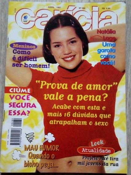 Carícia Nº282 Natália Lage - Jared Leto - Ana Beatriz Barro