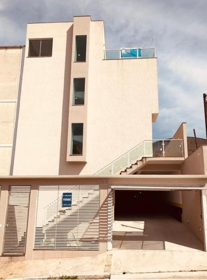 Casa Em Condomínio Para Venda Em São Paulo, Penha - Tiquatira, 3 Dormitórios, 1 Suíte, 4 Banheiros, 2 Vagas - 1442_2-843834