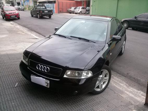 Audi A4 - 2.8 V6 - 2001/2001