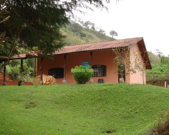 Chácara Em Igaratá - Sp - Estuda Permuta Por Jacareí Ou Caraguatatuba - Ch00684 - 32149029