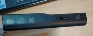 Grabador De Dvd Compaq Cq40 - 320la Impecable