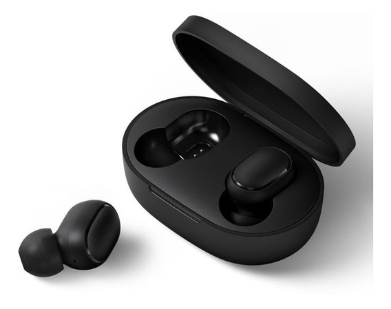 Xiaomi Redmi Airdots Basic Bluetooth 5.0 Tws Earbuds Mi