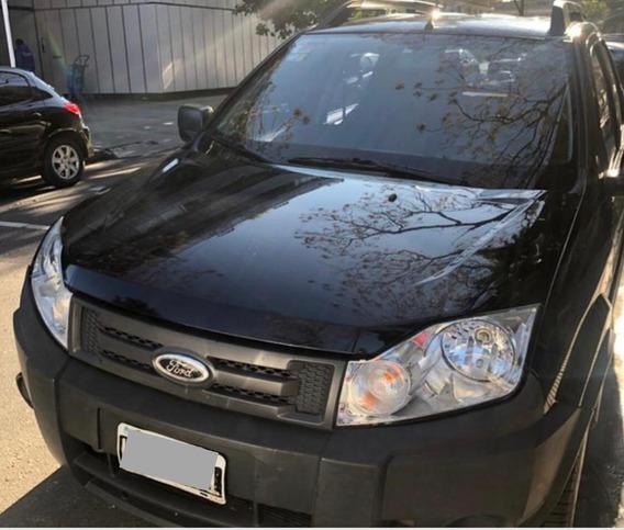 Ford Ecosport 72000 Km 1.6 L 4x2 Xl Plus
