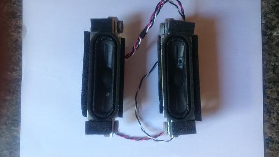 Botões Sensor E Alto Falante Tv Aoc Le32d1352