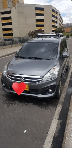 Suzuki Ertiga 2018 1.4 Mpv