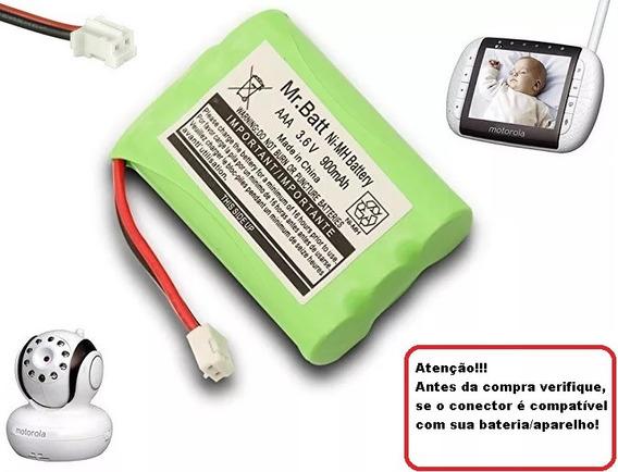 Bateria Tfl3x44aaa900-cb 94-01a Para Baba Eletronica 3,6v