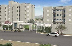 Apartamento Residencial À Venda, Colina Verde, Jaboticabal. - Ap0856