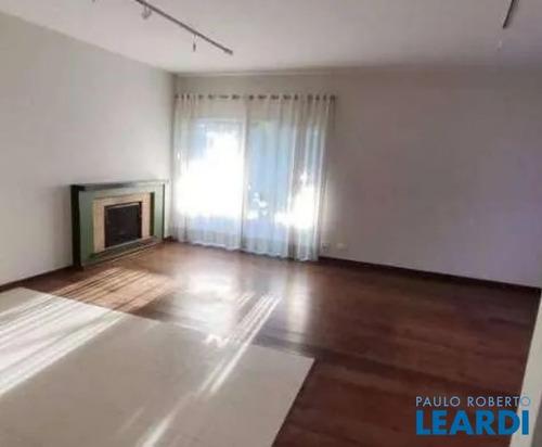 Casa Assobradada - Moema Pássaros  - Sp - 614217