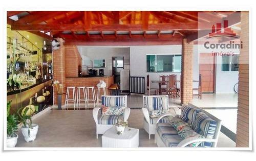 Imagem 1 de 21 de Casa Com 2 Dormitórios À Venda, 120 M² Por R$ 530.000,00 - Residencial Furlan - Santa Bárbara D'oeste/sp - Ca0577