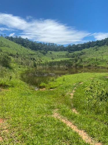 Imagem 1 de 11 de 9f2- Seu Lote Em Recanto Das Lagoas