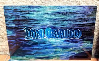Don Osvaldo (nuevo Álbum 2019) Callejeros, La Renga, Sumo.