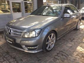 Mercedes Benz C350 V6 Avantgarde 2013 (ma)