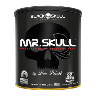 Mr Skull 22 Multi Packs