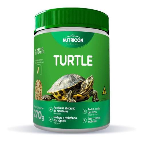 Turtle - 270g