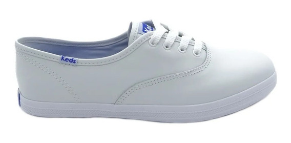 Tênis Keds Champion Leather Feminino