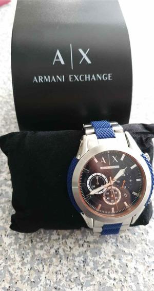 Armani Exchange Ax1386 Hombre Reloj