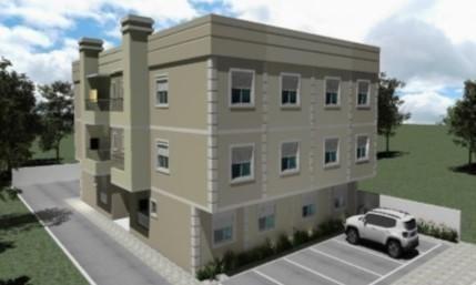 Imagem 1 de 2 de Apartamento Com 2 Dormitórios À Venda, 61 M² Por R$ 265.000,00 - Renascença - Gravataí/rs - Ap1142