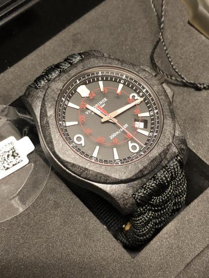 Reloj Victorinox 241776 I.n.o.x. Carbon