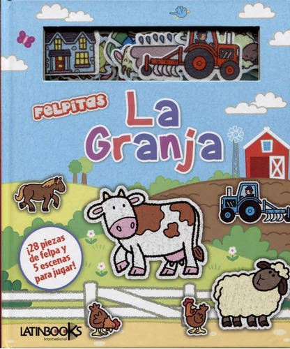 Imagen 1 de 2 de Granja, La - Felipitas