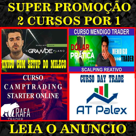 Mendigo Trader-rodrigo Cohen-rafa Trader-palex 5