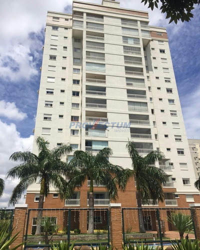 Apartamento À Venda Em Parque Prado - Ap271558