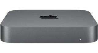 Apple Mac Mini 2018 16gb I7 3.2 Ghz 512gb Ssd