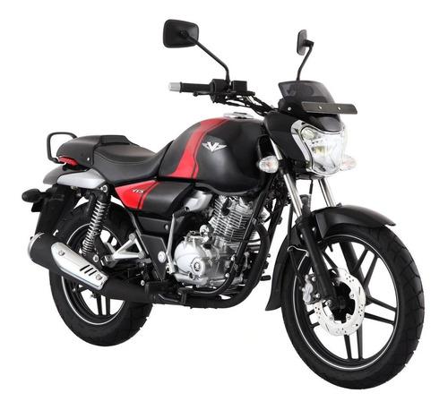 Bajaj V15 0km Moto 150 Hasta 18 Cuotas. Plan Canje!