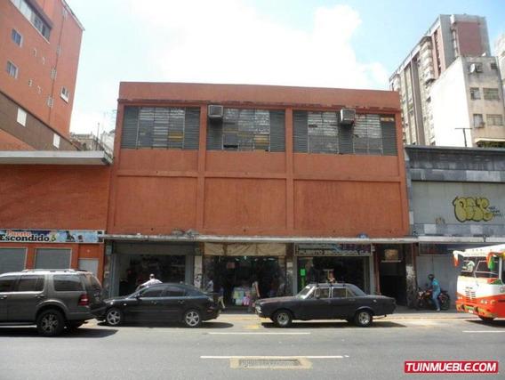 Edificios En Venta, Urb. Parroquia Santa Teresa 14-7316
