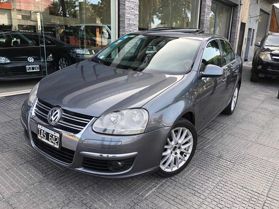 Volkswagen Vento 2.0 T Fsi Elegance 2009