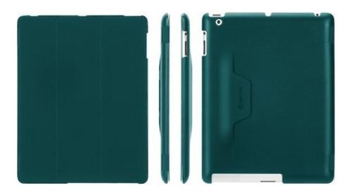 Case Funda Estuche Griffin Intellicase Apple iPad 2 3 4