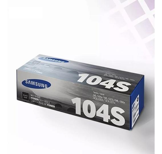 Cartuchos De Toner Samsung Originales Y Genericos Desde 19$