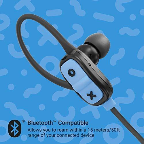 Audio Video Jam Auricular Bluetooth Live Grande Negro Amz