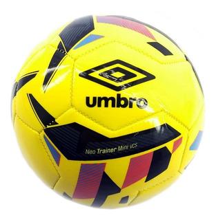 Pelota Futbol Mini Neo Trainer Am/az/ng Umbro Unisex