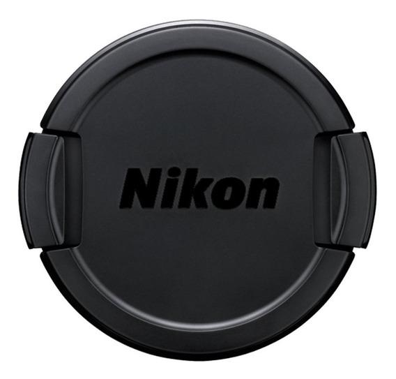 Usado Tampa Genuína Nikon Lc-cp25 Com Aspecto De Nova