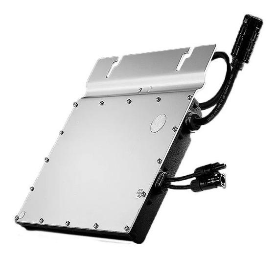 Microinversor Hoymiles Mi 700 220v Solar + String Box