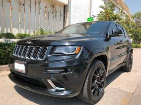 Jeep Grand Cherokee 6.4 Srt-8 Blindada Iv 2015