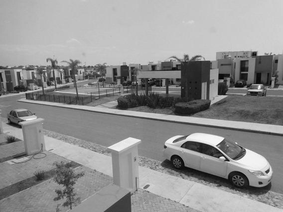 Casa En Renta Av, La Vista, El Campanario