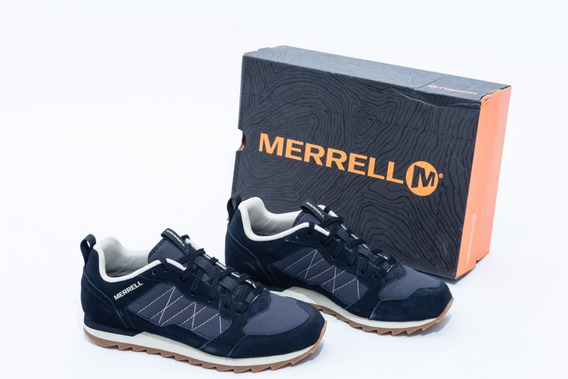 Champión Dama Alpine Sneaker Merrell