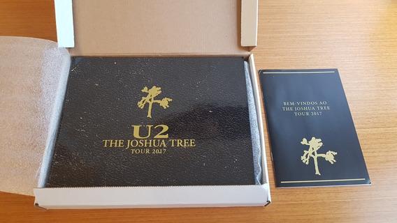 U2 The Joshua Tree Tour 2017 Vip Limited Edition
