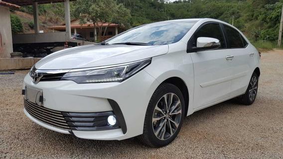Toyota Corolla 2.0 16v Altis Flex Multi-drive S 4p 2019