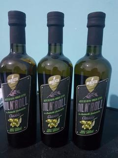 Aceite De Oliva Virgen Extra Oil N