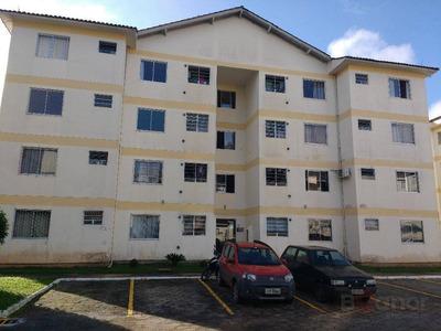 Apartamento Residencial À Venda, Itoupava Central, Blumenau. - Ap0520