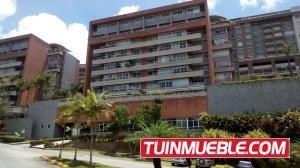 Apartamentos En Venta Escampadero Eq130 17-10917