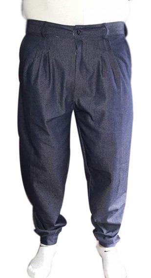 Bombachas De Campo De Jeans. Talles Del 42 Al 54 Fabricante.