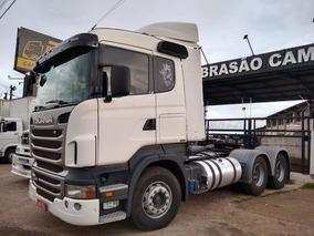 Scania R 440 A6x4 2012