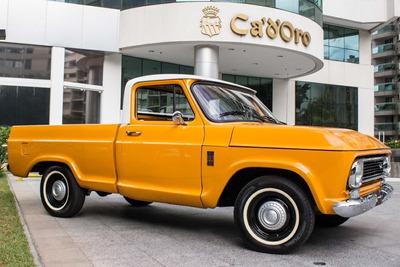 1975 Chevrolet C10 Pick Up