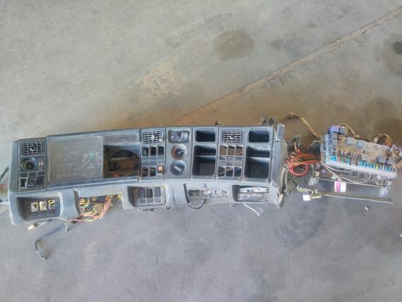 Despiece Scania P93/113